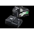 Baterias/Carregadores