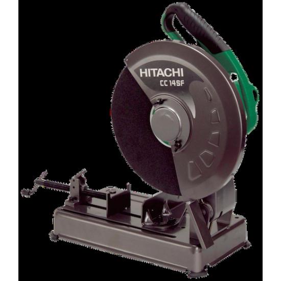 Cortadora Hitachi CC14SF